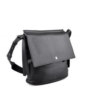 Черна дамска ежедневна чанта 0134239 в online магазин Fashionzona