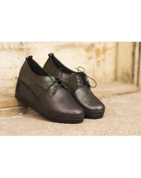 Черни дамски ежедневни обувки 1805 в online магазин Fashionzona
