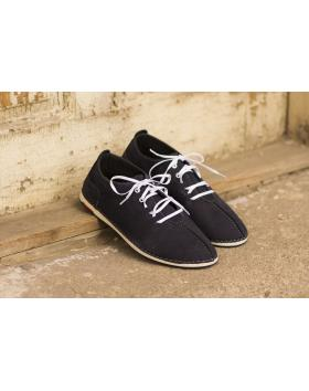 Сини мъжки ежедневни обувки 0808 0808 в online магазин Fashionzona