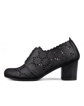 Черни дамски ежедневни обувки Darika в online магазин Fashionzona