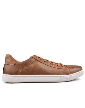 Кафяви мъжки ежедневни обувки 0133562 в online магазин Fashionzona