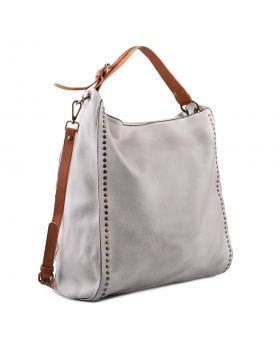 Сива дамска ежедневна чанта 0134339 в online магазин Fashionzona