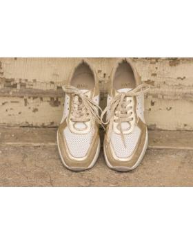 Бели дамски ежедневни обувки hogan Celesse в online магазин Fashionzona