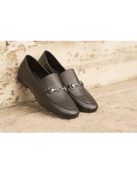Черни дамски ежедневни обувки carla 02 в online магазин Fashionzona