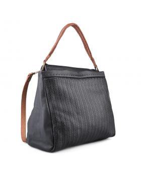 Черна дамска ежедневна чанта 0134274 в online магазин Fashionzona