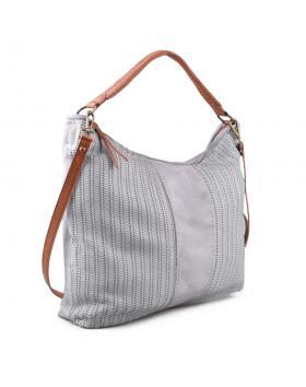Сива дамска ежедневна чанта 0134272 в online магазин Fashionzona