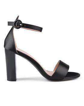 Черни дамски елегантни сандали 0133669 в online магазин Fashionzona