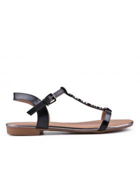 Дамски ежедневни сандали черни 0134464 в online магазин Fashionzona