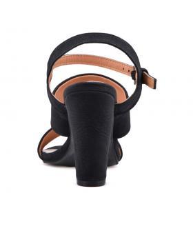 Черни дамски елегантни сандали Mikki в online магазин Fashionzona