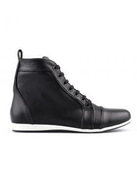 дамски спортни обувки черни 0122957 в online магазин Fashionzona