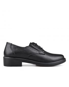 Черни дамски ежедневни обувки 0133486 в online магазин Fashionzona