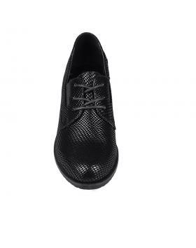 Черни дамски ежедневни обувки 0133483 в online магазин Fashionzona