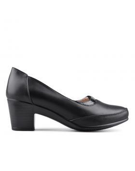 Черни дамски ежедневни обувки 0133690 в online магазин Fashionzona