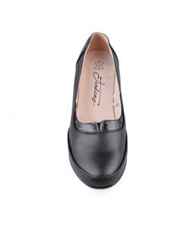 Черни дамски ежедневни обувки Jenara в online магазин Fashionzona