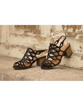 Розови дамски ежедневни сандали 3040 в online магазин Fashionzona