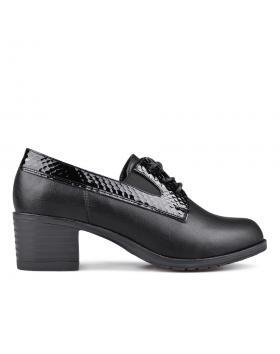 Черни дамски ежедневни обувки 0133482 в online магазин Fashionzona