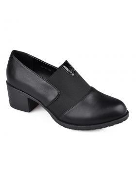 Черни дамски ежедневни обувки 0133484 в online магазин Fashionzona