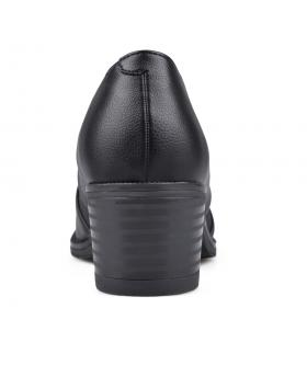 Черни дамски ежедневни обувки Dharini в online магазин Fashionzona