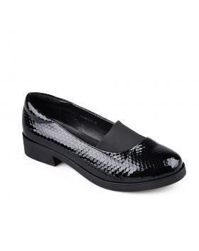 Черни дамски ежедневни обувки 0133491 в online магазин Fashionzona