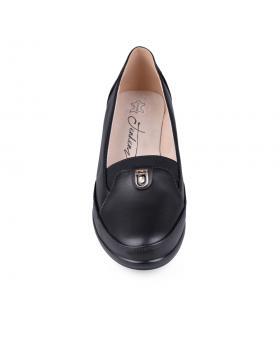 Черни дамски ежедневни обувки Neina в online магазин Fashionzona