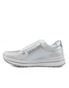 Бели дамски кецове Mavise в online магазин Fashionzona