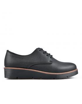 Черни дамски ежедневни обувки 0135137 в online магазин Fashionzona