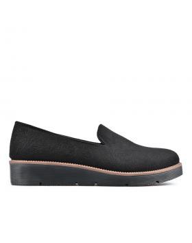 Черни дамски ежедневни обувки Racquell в online магазин Fashionzona