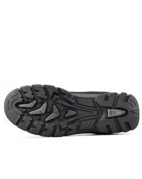 Черни мъжки ежедневни обувки Ronaldo в online магазин Fashionzona