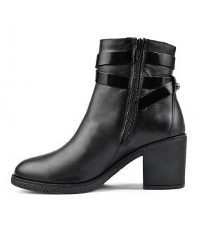 Черни дамски елегантни боти Laniece в online магазин Fashionzona