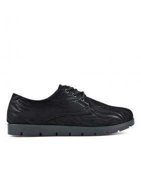 Черни дамски ежедневни обувки Linnet в online магазин Fashionzona
