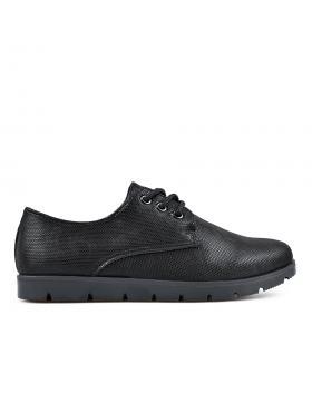 Черни дамски ежедневни обувки Manisha в online магазин Fashionzona