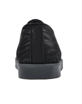 Черни дамски ежедневни обувки Ora в online магазин Fashionzona