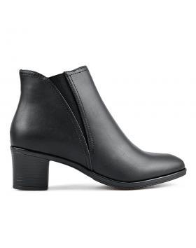 Черни дамски ежедневни боти 0135298 в online магазин Fashionzona
