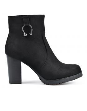 Черни дамски елегантни боти Rylynn в online магазин Fashionzona
