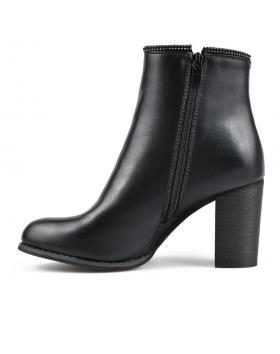 Черни дамски елегантни боти Jaimey в online магазин Fashionzona
