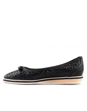 Черни дамски ежедневни обувки Lyla в online магазин Fashionzona