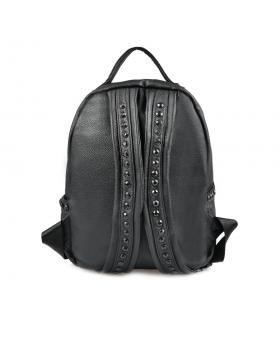 Черна дамска раница Margaux в online магазин Fashionzona