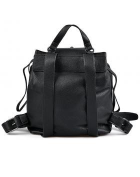 Черна дамска раница Kadee в online магазин Fashionzona
