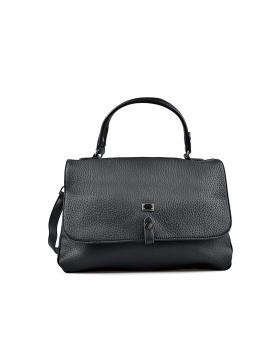 Черна дамска ежедневна чанта Verde в online магазин Fashionzona
