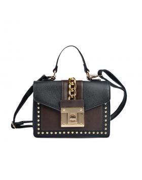 Черна дамска ежедневна чанта Diandre в online магазин Fashionzona