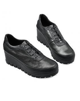 Черни дамски ежедневни обувки 2094 в online магазин Fashionzona