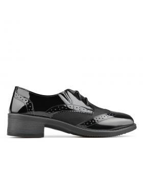 Черни дамски ежедневни обувки 0135823 в online магазин Fashionzona