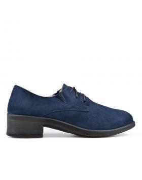 Сини дамски ежедневни обувки Nelia в online магазин Fashionzona