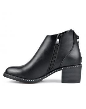 Черни дамски елегантни боти Chantrelle в online магазин Fashionzona