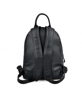 Черна дамска раница Uttara в online магазин Fashionzona
