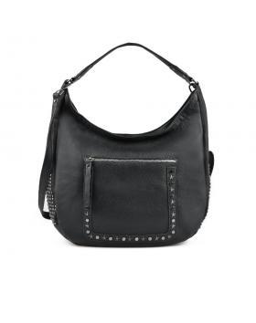 Черна дамска ежедневна чанта 0135442 в online магазин Fashionzona