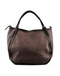 Кафява дамска ежедневна чанта Rennie в online магазин Fashionzona