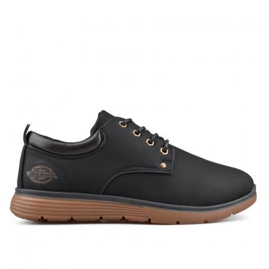Черни мъжки ежедневни обувки Xever