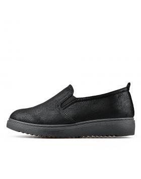 Черни дамски ежедневни обувки Celestiel в online магазин Fashionzona