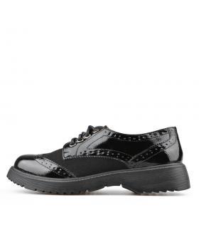 Черни дамски ежедневни обувки Jayda в online магазин Fashionzona
